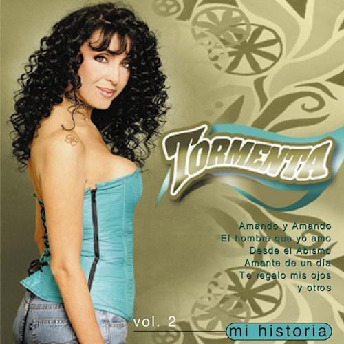 CD MI HISTORIA