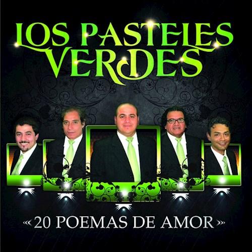 CD 20 POEMAS DE AMOR