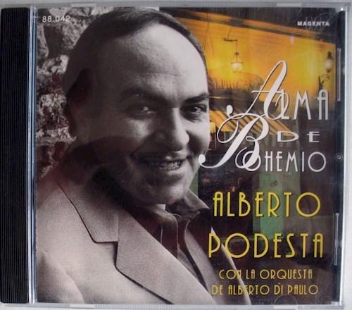 CD ALMA DE BOHEMIO