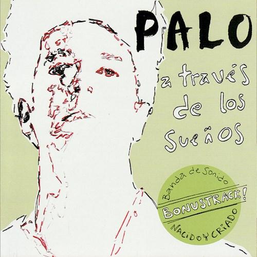 CD A TRAVES DE LOS SUEÑOS