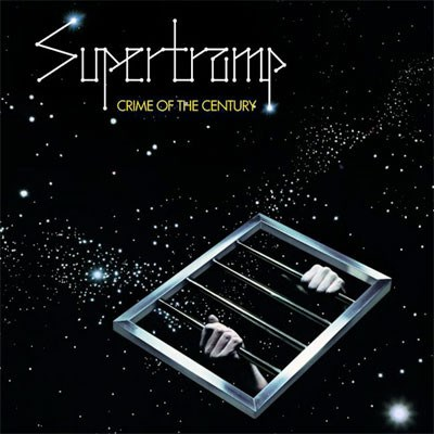 CD SUPERTRAMP/CRIME OF THE CENTURY