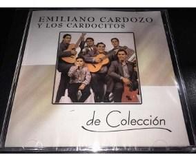CD DE COLECCION