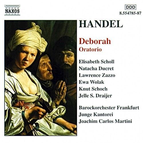 CD DEBORAH