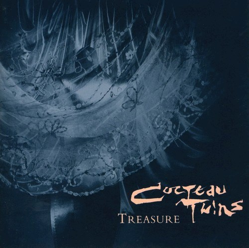 CD TREASURE
