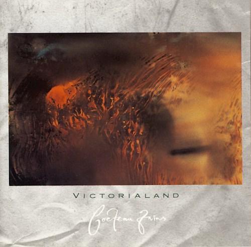 CD VICTORIALAND