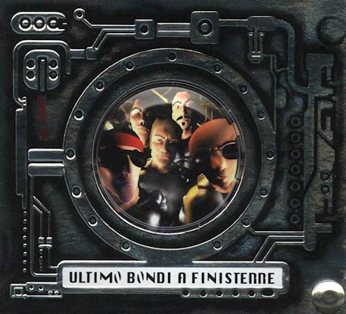 CD ULTIMO BONDI A FINISTERRE