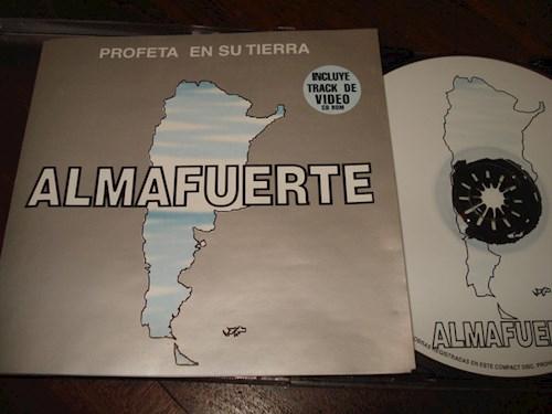 CD PROFETA EN SU TIERRA