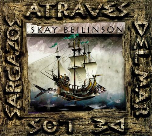 CD A TRAVES DEL MAR DE LOS S