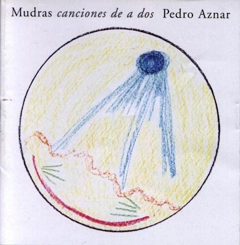 CD MUDRAS CANCIONES DE A DOS