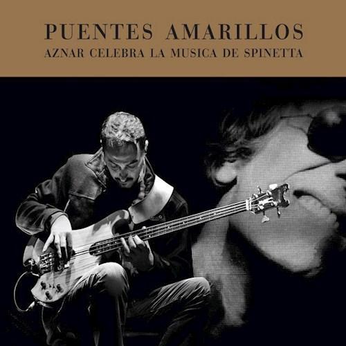 CD PUENTES AMARILLOS