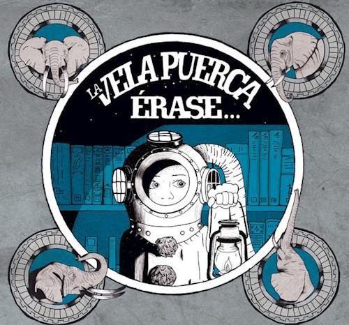 CD ERASE