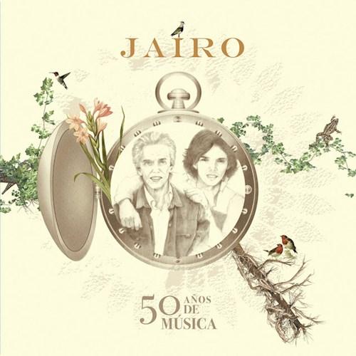 CD 50 AÑOS DE MUSICA