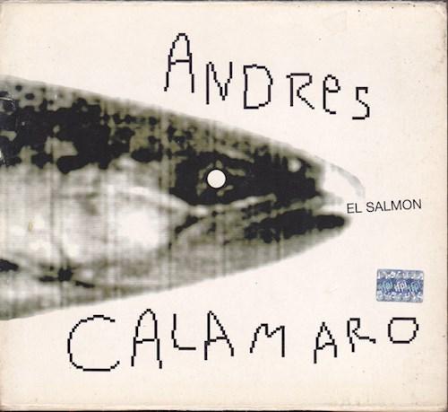 CD EL SALMON /5CD
