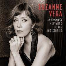 CD AN EVENING OF NEW YORK SONGS AND STORIES