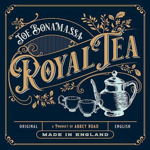 VINILO ROYAL TEA