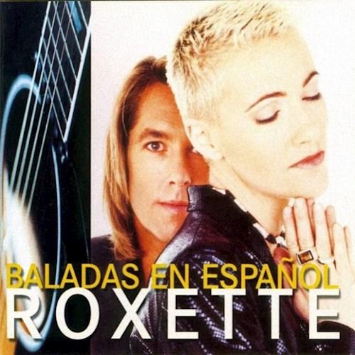 CD BALADAS EN ESPAÑOL