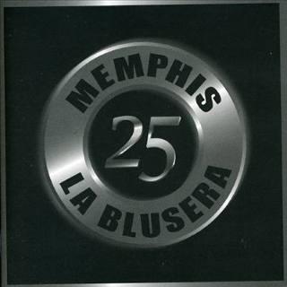 CD MEMPHIS LA BLUSERA/25