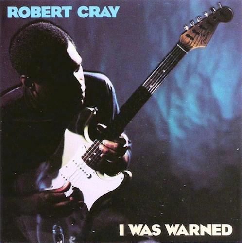 CD I WAS WARNED