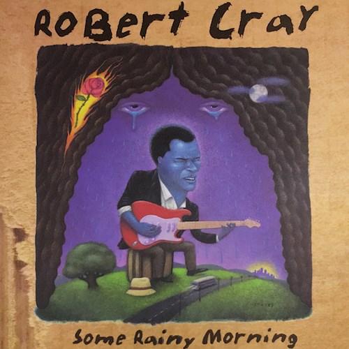 CD SOME RAINY MORNING