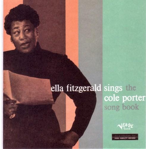 CD COLE PORTER SONGBOOK