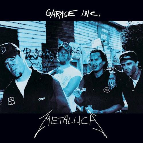 CD GARAGE INC