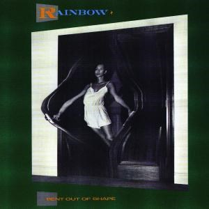 CD RAINBOW/BENT OUT OF SHAPE