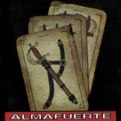CD ALMAFUERTE
