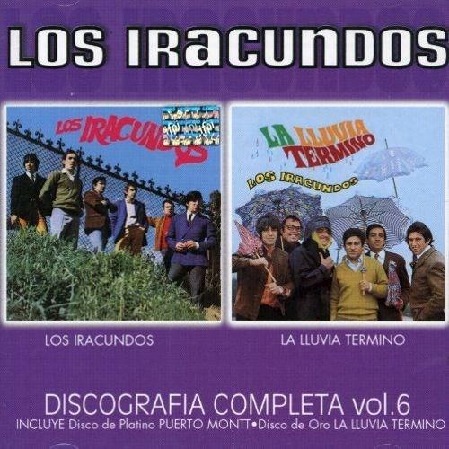 CD DISCOGRAFIA COMPLETA VOL 6
