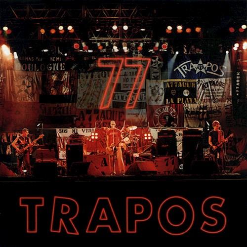CD TRAPOS EN VIVO