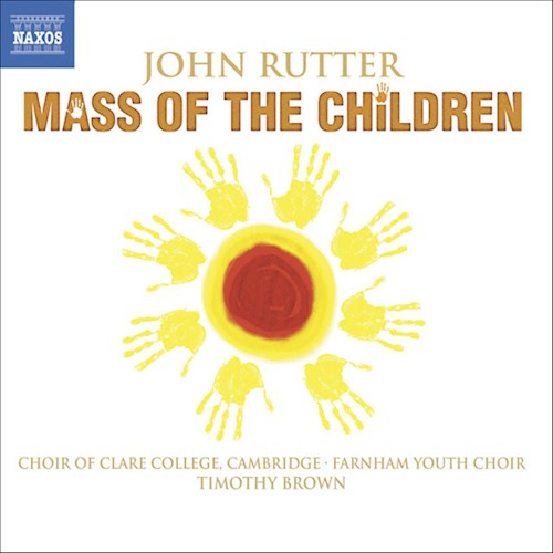 CD MAS OF THE CHILDREN/BROWN