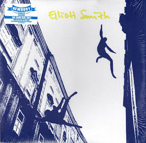 VINILO ELLIOTT SMITH