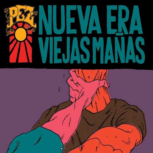 CD NUEVA ERA VIEJAS MAÑAS