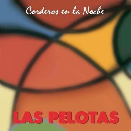 CD CORDEROS EN LA NOCHE