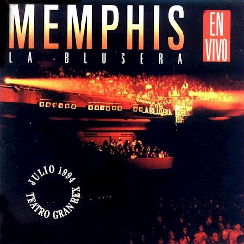 CD EN VIVO