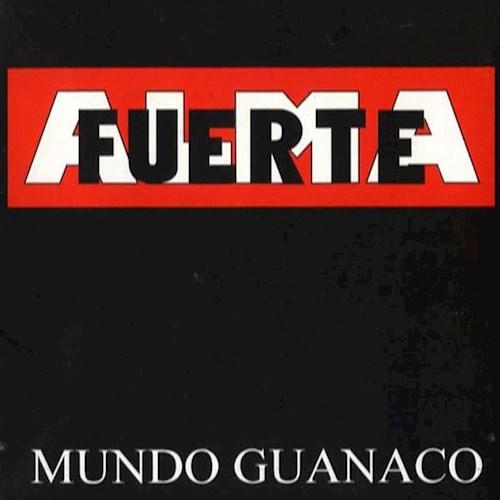CD MUNDO GUANACO