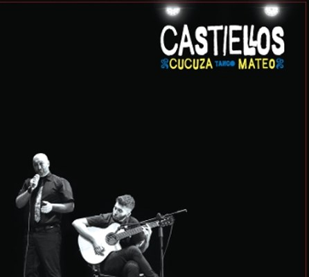 CD MATEO/CASTIELLOS