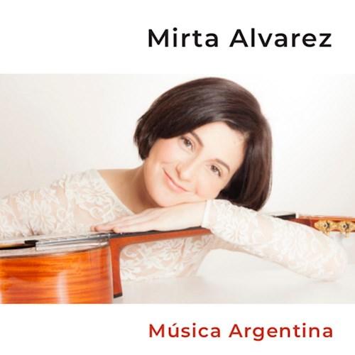 CD MUSICA ARGENTINA