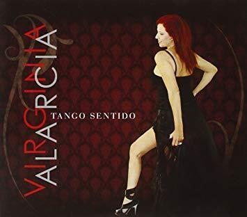 CD TANGO SENTIDO