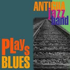 CD PLAYS BLUES