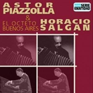 CD SALGAN/EL OCTETO DE BUENOS AIR