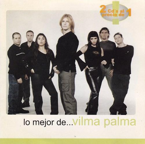CD LO MEJOR DE