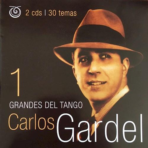 CD GRANDES DEL TANGO
