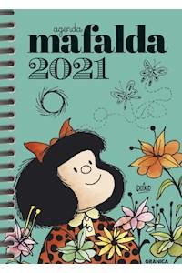 Papel Mafalda 2021 Dia Por Página