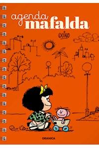 Papel Mafalda 2021 Perpetua - Mafalda Muñeca