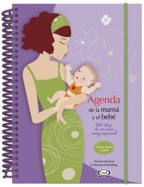 AGENDA PERPETUA MAMA Y EL BEBE 2012