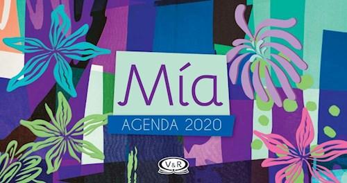 AGENDA MIA 2020 VIOLETA