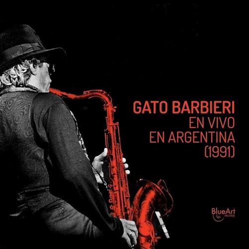 CD EN VIVO EN ARGENTINA 1991