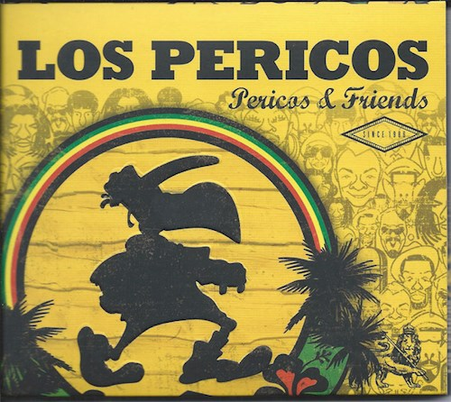 CD PERICOS AND FRIENDS