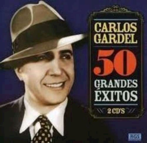 CD 50 GRANDES EXITOS