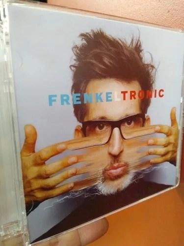 CD FRENKELTRONIC